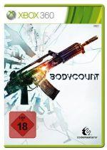 Alle Infos zu Bodycount (360)