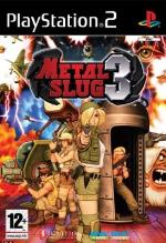Alle Infos zu Metal Slug 3 (PlayStation2,XBox)