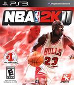 Alle Infos zu NBA 2K11 (PlayStation3)