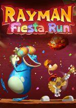 Alle Infos zu Rayman Fiesta Run (iPad)