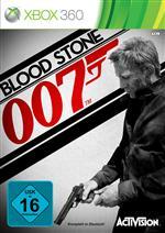 Alle Infos zu Blood Stone 007 (360)