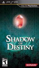 Alle Infos zu Shadow of Destiny (PSP)