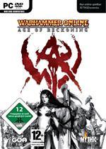 Alle Infos zu Warhammer Online: Age of Reckoning (PC)