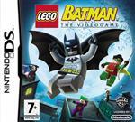 Alle Infos zu Lego Batman - Das Videospiel (NDS)