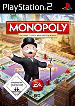 Alle Infos zu Monopoly (PlayStation2)