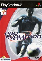 Alle Infos zu Pro Evolution Soccer (PlayStation2)