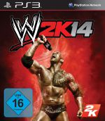 Alle Infos zu WWE 2K14 (PlayStation3)