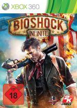Alle Infos zu BioShock Infinite (360,PC,PlayStation3)