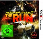 Alle Infos zu Need for Speed: The Run (3DS)