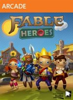 Alle Infos zu Fable Heroes (360)