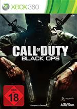 Alle Infos zu Call of Duty: Black Ops (360,PC,PlayStation3)