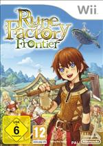 Alle Infos zu Rune Factory: Frontier (Wii)