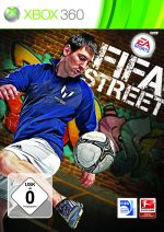 Alle Infos zu FIFA Street (360)