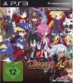 Alle Infos zu Disgaea 4: A Promise Unforgotten (PlayStation3)