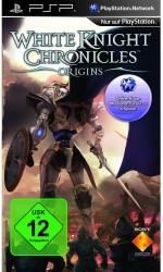 Alle Infos zu White Knight Chronicles: Origins (PSP)