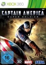 Alle Infos zu Captain America: Super Soldier (360)