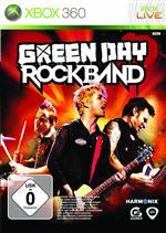 Alle Infos zu Green Day: Rock Band (360)