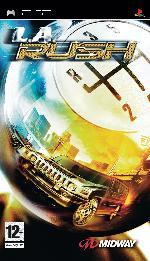 Alle Infos zu L.A. Rush (PSP)