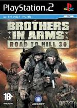 Alle Infos zu Brothers in Arms: Road to Hill 30 (PlayStation2)