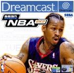 Alle Infos zu NBA 2k (Dreamcast)