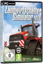Alle Infos zu Landwirtschafts-Simulator 2013 (PC)