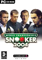 Alle Infos zu World Championship Snooker 2004 (PC)