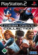 Alle Infos zu SEGA Mega Drive Collection (PlayStation2)