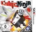 Alle Infos zu Cubic Ninja (3DS)