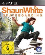 Alle Infos zu Shaun White Skateboarding (PlayStation3)