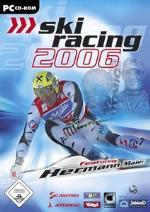 Alle Infos zu Ski Racing 2006 (PC)