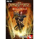 Alle Infos zu Dungeon Siege (PC)