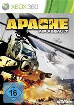 Alle Infos zu Apache: Air Assault (360,PlayStation3)