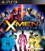 Alle Infos zu X-Men: Destiny (PlayStation3)