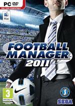 Alle Infos zu Football Manager 2011 (PC)