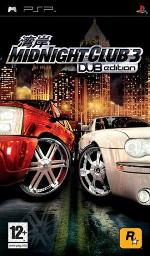 Alle Infos zu Midnight Club 3: DUB Edition (PSP)