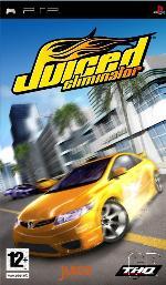 Alle Infos zu Juiced: Eliminator (PSP)