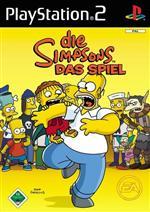 Alle Infos zu Die Simpsons - Das Spiel (PlayStation2)