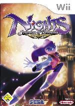 Alle Infos zu NiGHTS: Journey of Dreams (Wii)