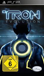 Alle Infos zu Tron Evolution (PSP)