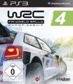 Alle Infos zu WRC 4 - FIA World Rally Championship (PlayStation3)
