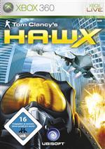Alle Infos zu H.A.W.X. (360)