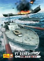 Alle Infos zu PT-Boats: Knights of the Sea (PC)