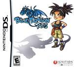 Alle Infos zu Blue Dragon Plus (NDS)