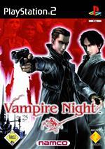 Alle Infos zu Vampire Night (PlayStation2)