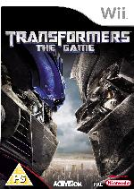 Alle Infos zu TransFormers: The Game (Wii)