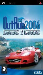 Alle Infos zu OutRun 2006: Coast 2 Coast (PSP)