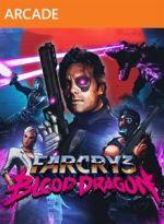 Alle Infos zu Far Cry 3: Blood Dragon (360,PC,PlayStation3)