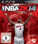 Alle Infos zu NBA 2K14 (PlayStation3)