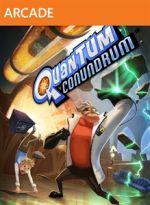 Alle Infos zu Quantum Conundrum (360)
