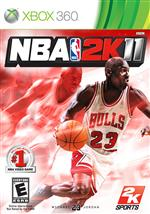 Alle Infos zu NBA 2K11 (360,PC,PlayStation3)